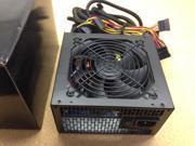 700W Gaming 120MM Fan Silent ATX Power Supply PSU 12V