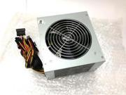550 Watt ATX Dual 12V Power Supply for INTEL i3 i5 i7 AMD FX X4 X3 X2 COM PC PSU