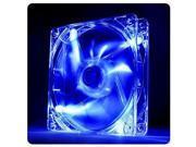Thermaltake CL-F012-PL12BU-A Pure 12 LED Blue 120x120x25mm Fan