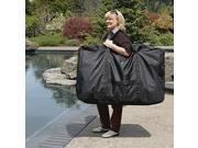 Faulkner Chair Bag Black 43951