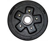 AP Products Brake Hub, 3500 lbs 014-126003