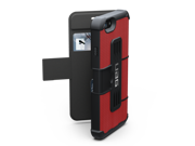 UAG iPhone 6/6S Rogue Folio Case Red/Black