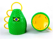 10 CAXIROLA world cup 2014 CAXIROLA kashirola The new Vuvuzela Yellow or Green