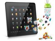 PIPO M6 Pro android 4.2 Tablet PC 9.7'' Retina 2048x1536 Quad Core Extenal 3G GPS Dual Camera Flashlight