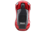Supercar 2.4GHz Wireless 800/1200dpi Optical Mouse (2 x AAA Battery Included)