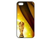 Durable Iphone 5 5s Printing Case Hard Cover 2014 Brasil Fifa World Cup Theme K-3382 9SIA4T01GV1145