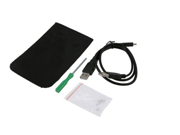 SANOXY® USB 2.0 2.5 HARD DRIVE SATA HDD EXTERNAL CASE ENCLOSURE