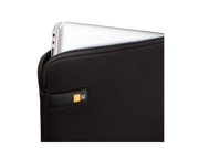 Case Logic LAPS-116 15 - 15.6-Inch Laptop Sleeve (Black)