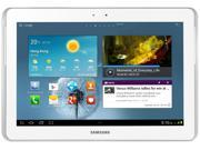 Samsung Galaxy Tab 2 10.1 16GB White