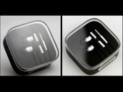 Earphone headset earbud headphone remote Mic mega bass universal for HTC HUAWEI XIAOMI