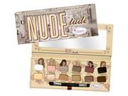 TheBalm - Nude 'Tude Eyeshadow Palette - # Naughty 11.08g/0.382oz 9SIA0SZ5T84578