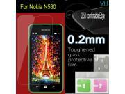 New 2.5D 0.2mm Tempered Glass Film Guard Screen Protector For Nokia Lumia 530 9SIA3VW2YT2353