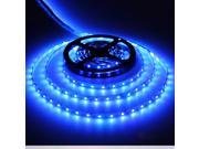 SUPERNIGHT 5050 5M SMD 150 LEDs Blue Color LED Light Strip Waterproof Bright Lamp 30Led/m Decorate