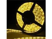 SUPERNIGHT 5M 5050 SMD 300 LEDs LED Yellow Light Strip LED Flexible IP65 waterproof Lamp 60 LEDs Per meter