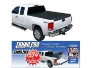 TonnoPro Tri-Fold Tonneau Cover 09-14 Ford F-150 5.5' Bed w/out Utility Track