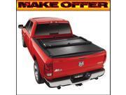 Truxedo Deuce 2 Roll Up Tonneau Cover for Colorado/Canyon 5' Cab 749801