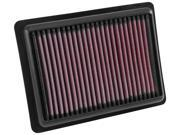 K&N 33-5043 Replacement Air Filter 9SIAF0F76V2390