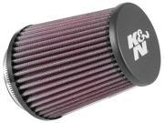 K&N Filters RE-5286 Universal Rubber Air Filter * NEW * 9SIV04Z6XR3361