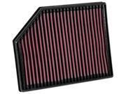 K&N Filters 33-3065 Air Filter Fits 16-17 S90 XC90 * NEW * 9SIA3X367Z0086