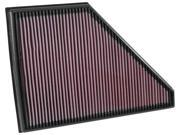 K&N Filters 33-5056 Air Filter Fits 17-18 Acadia XT5 * NEW * 9SIV04Z6XR4537