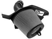 aFe Power 51-12662 Magnum FORCE Stage-2 Pro Dry S Air Intake System 9SIA4BS4RD5880