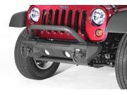 Rugged Ridge 11542.14 All Terrain Over-Rider Hoop 07-14 Jeep Wrangler