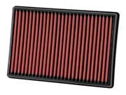 AEM Induction 28-20247 Dryflow Air Filter; Panel; H-1 5/8 in.; L-13.813 in.; W-9 3/8 in.; 9SIV18C6BT3893