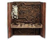 Predator 2 - Diorama - Trophy Wall