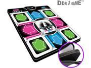 "Super Deluxe PS1 / PS2 dance pad w/1 in"" foam Version 2"
