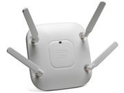 Cisco Aironet 2602E IEEE 802.11n 450 Mbps Wireless Access Point - ISM Band - UNII Band - 1 x Network (RJ-45)