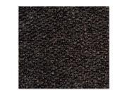 Crown Marathon Wiper/Scraper Mat, Polypropylene/Vinyl, 36 x 60, Dark Brown 1F9-000E-000C5