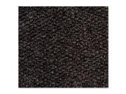 Crown Marathon Wiper/Scraper Mat, Polypropylene/Vinyl, 48 x 72, Dark Brown 9SIA3ZT1FD9045