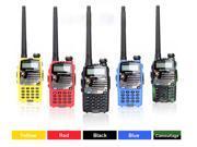 BAOFENG Waterproof UV-5RA Two Way Radio Walkie Talkie Dual Band Portable CTCSS DCS FM Radio HW28