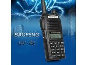2015 New Portable Radio Walkie Talkie Baofeng UV-82 Ham Radio VHF UHF Dual Band