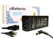 UBatteries AC Adapter Charger Sony VAIO VGN-CR42S/P - 92W, 19.5V coupons 2016