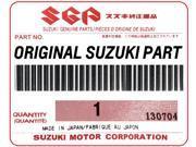SUZUKI 13780-45500 FILTER,AIR CLEA 9SIA41R1DN4739