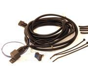 OEM Standard Auxiliary Light Harness - Universal