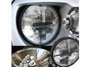 """Quad-Barâ""""¢ LED Headlight Kit w/LED Blinkers"""