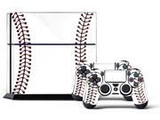Sony PS4 PlayStation 4 Console Skin plus 2 Controller Skins