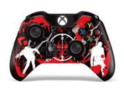 Microsoft Xbox ONE Controller Skin Infected