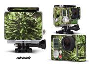 GoPro Hero 3+ Camera & Case Vinyl Skin Decal - Skunk