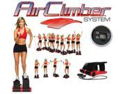 AIR CLIMBER with Gifts ($69 Value)