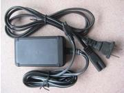 AC Power Adapter Charger And US Cable for Sony Handycam DCR DVD202E Digital Camcorder