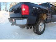 MBRP S6026BLK  Exhaust - Black Series