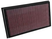 K&N Filters 33-3036 Air Filter Fits 15 Passat 9SIA43D4D77047