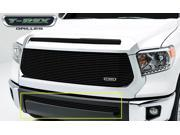 T-Rex Grilles 25964B Billet Series; Bumper Grille Overlay Fits 14-15 Tundra