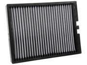 K&N Filters VF2053 Cabin Air Filter Fits 15-17 Mustang 9SIA7J06X83994