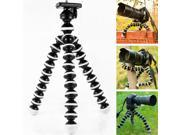 Big Octopus Flexible Tripod Stand Holder for GoPro Hero 3+ / 3 / 2 / 1