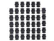 40Pcs 200g FPV Vibration Damping Balls for Gimbals Gopro DJI Quadcopter Aerial Photograpy 9SIA4412MS5769