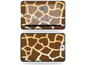 MightySkins Protective Vinyl Skin Decal Cover for Toshiba Thrive 10.1 Android Tablet sticker skins Giraffe